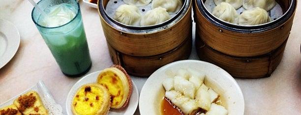 Swee Choon Tim Sum Restaurant 瑞春點心拉麵小籠包 is one of Simply Singapore.