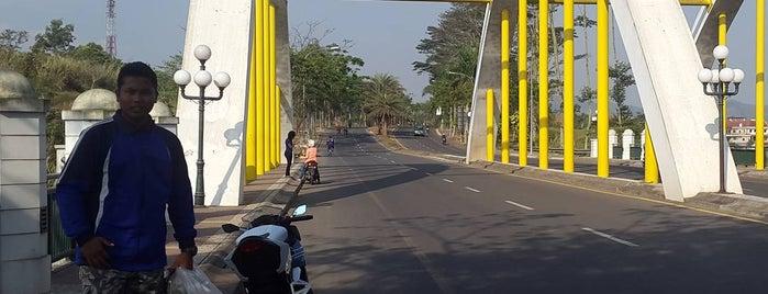 Kota Baru Parahyangan is one of All-time favorites in Indonesia.