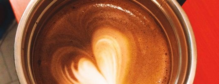 Soulmate Coffee 騷媚 is one of HK Best Coffee.