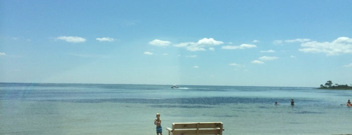 St. Joseph Peninsula State Park is one of Best Places to Check out in United States Pt 5.