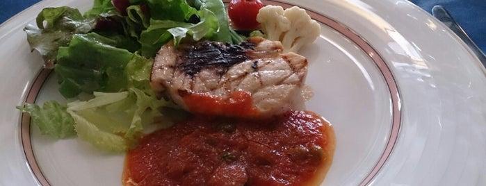 レストラン ラタン (Restaurant Latin) is one of TO-DO 食事.