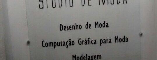 Studio De Moda is one of Passwords' List.
