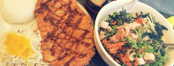 포포로동경우동 is one of Best Rstaurant in Seoul in my Favorite Shop.
