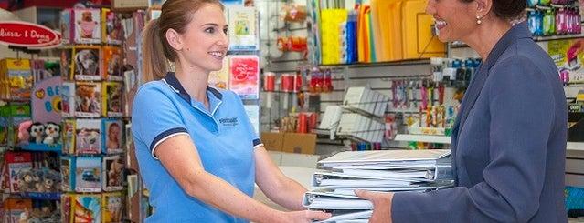 PostalAnnex+ is one of FiveStars Retail.