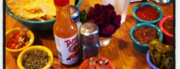 The Little Chihuahua is one of 20 favorite restaurants.