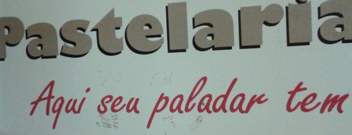 Ponto Certo Pastelaria is one of Restaurantes e Lanchonetes (Food) em João Pessoa.