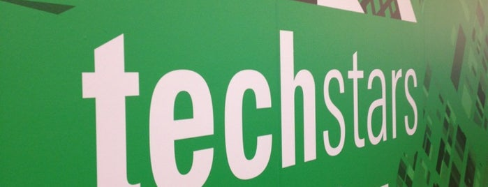 TechStars HQ is one of NYC Trip.