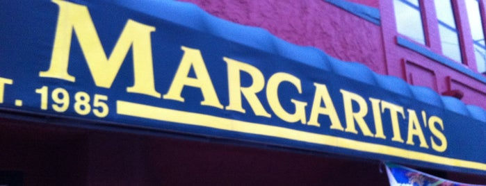 Margarita's is one of Must-visit Mexican Restaurants in Kansas City.