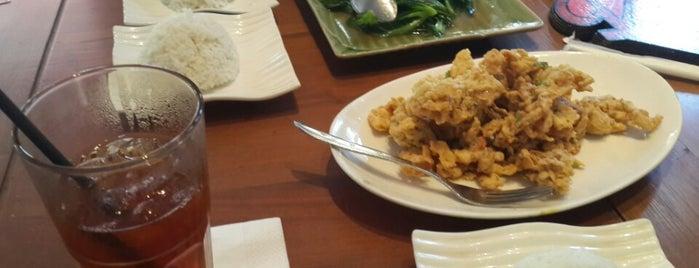 Daun Lada is one of Must-visit Food in Surabaya.