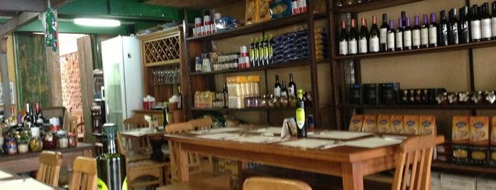 Emporio Città Nova is one of Onde comer próximo a PCRJ.