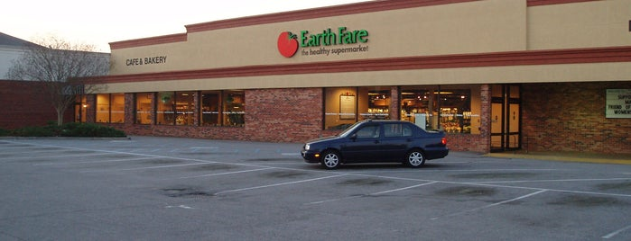 Earth Fare is one of Sokenbicha Retailers.