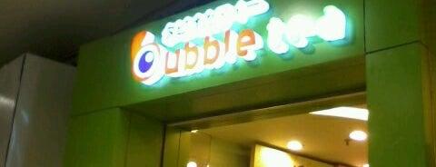 Tokyo Bubble Tea is one of Restaurants.