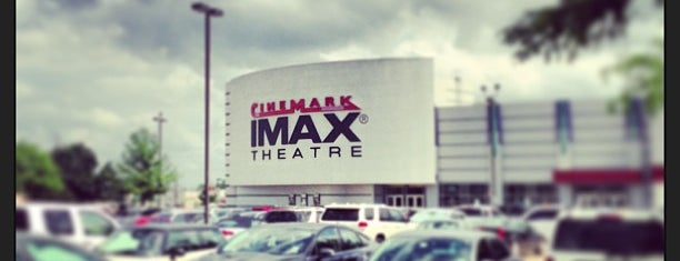 Cinemark 17 & IMAX Theater is one of Favorite Entertainment.