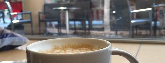 Must-visit Coffee Shops in Nürnberg