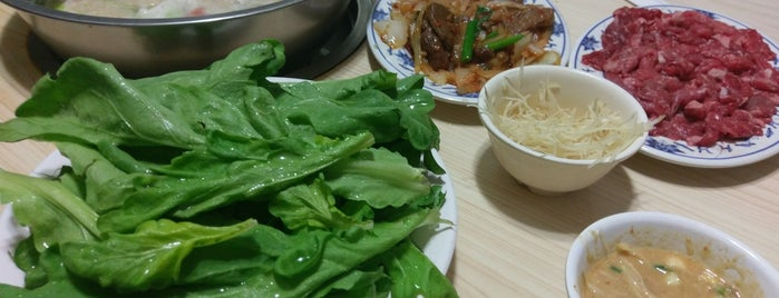 阿輝現炒黃牛 is one of 住新店 Xindian Living.