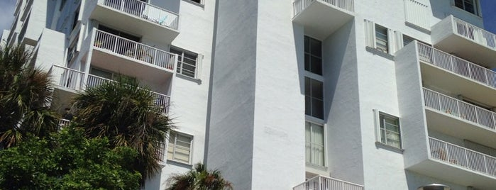 Brickell Biscayne Condo is one of Regulars.