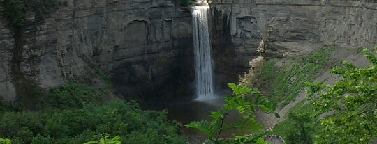 Falls Overlook is one of Favorite Great Outdoors.