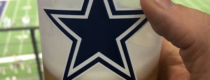 Cowboys Miller Lite Club is one of Where you can find me.....