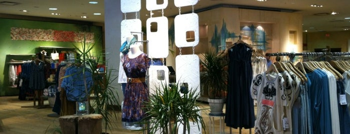 Anthropologie is one of GU-HI-OR-WA 2012.