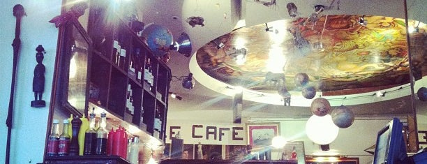 Le Café is one of Paris.