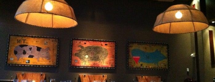 Local Three is one of Best Restaurants.