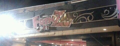 Frenz Cafe Lintas is one of The 20 best value restaurants in kota kinabalu.