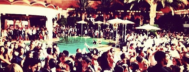 XS Nightclub is one of 2 do list # 2.