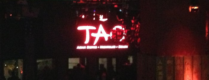 TAO Nightclub is one of Vegas Nightlife!.