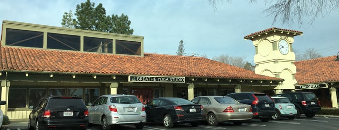 Breathe is one of South Bay.