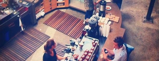 Sightglass Coffee is one of /r/coffee.