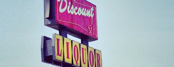 Discount Liquor is one of Craft beer around the world.