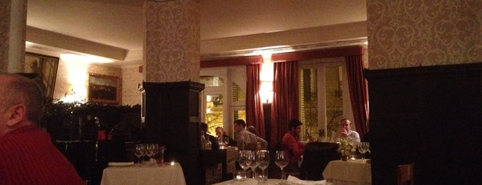 La Favorita is one of Favourite Restaurants (Spain).