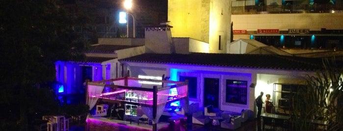 Mauro&sensai is one of Comer Alicante.