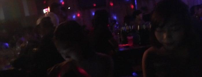 Bang Bar at SUT is one of Korat Nightlife - ราตรีนี้ที่โคราช.