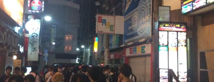 ゲームスペースジャンボ is one of beatmania IIDX 設置店舗.