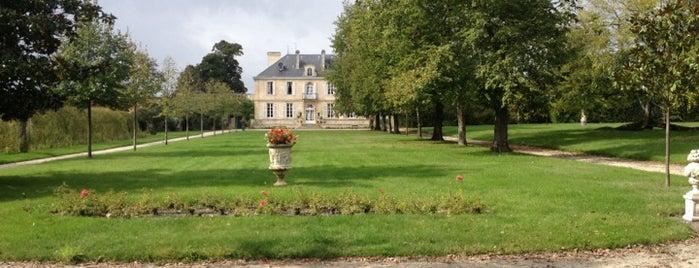 Château Kirwan is one of Top picks for Vineyards.