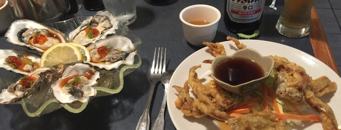 King's Asian Cuisine and Sushi Bar is one of Top 10 favorites places in Merced, CA.