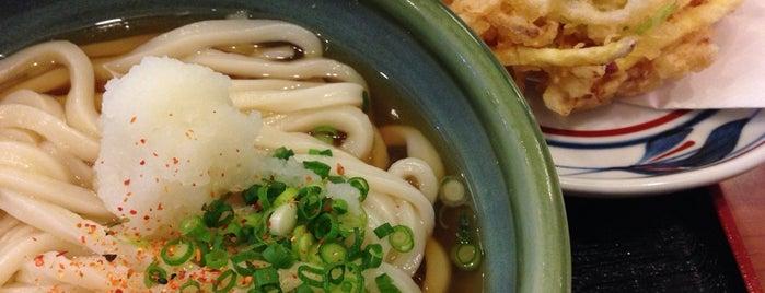 もり家 is one of めざせ全店制覇~さぬきうどん生活~ Category:Ramen or Noodle House.