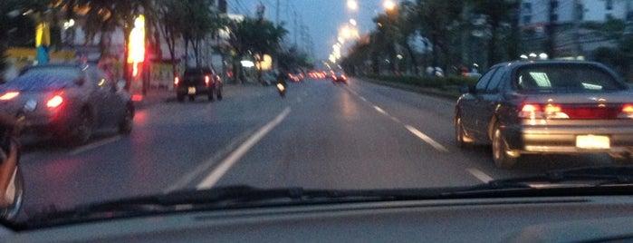 แยกรามอินทรา กม.8 (Ram Intra Km.8 Junction) is one of All-time favorites in Thailand.