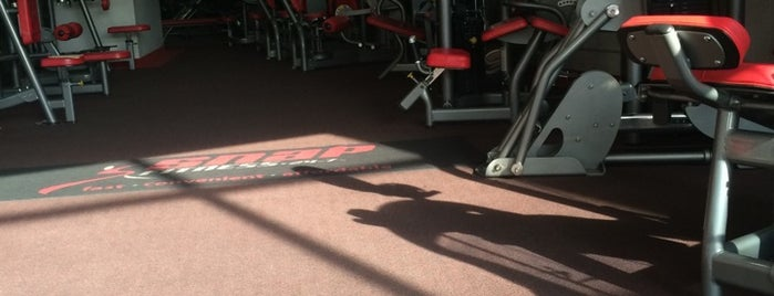 Snap Fitness is one of Entretenimiento.