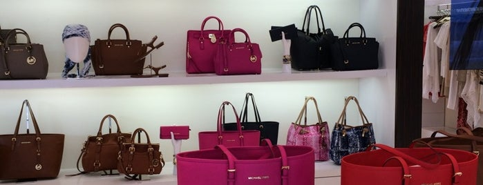 Michael Kors is one of Shopping.