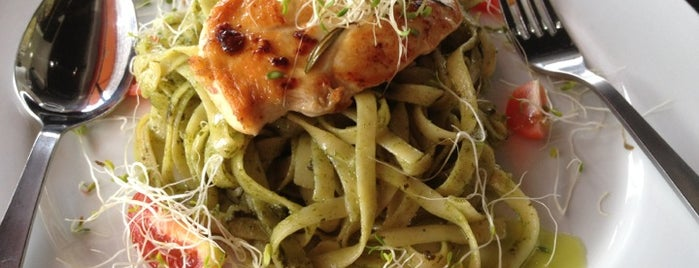 DAPUR Salintangi @ SEVEN SEA is one of FOOD.
