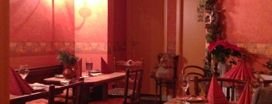 Piccolo Paradiso is one of Best of World Cuisine.
