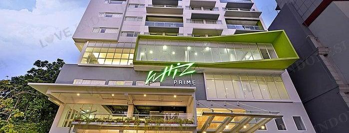 Whiz Prime Bogor is one of Love Indonesia's tips.