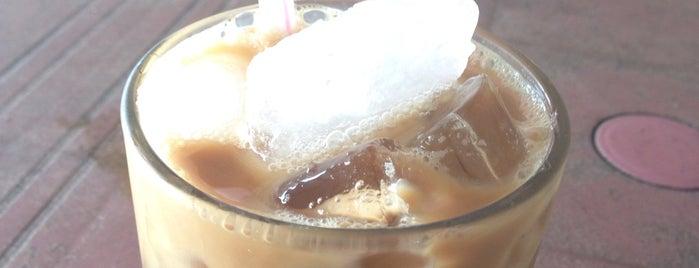 Medan Selera Suka Menanti is one of Favorite Food.