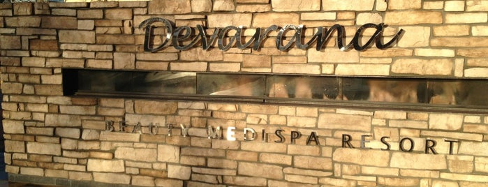 Sauna Devarana is one of Top picks for Spas or Massages.