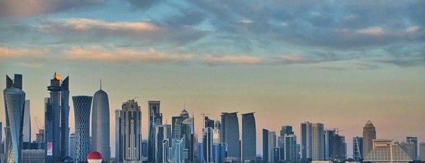 Corniche | الكورنيش is one of My Doha..