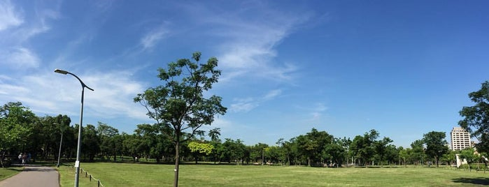大安森林公園兒童遊樂場 is one of Guide to 台北市's best spots.
