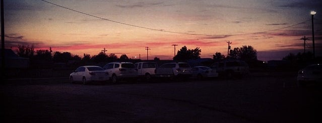 friona,tx is one of places I been.