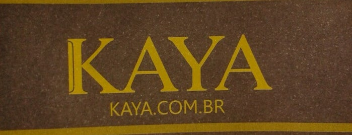 Kaya is one of Flamboyant Shopping Center.